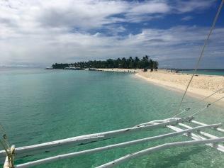 kalanganman island